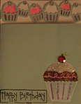 Happy Birthday (Cupcake)!