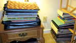 Scrapbooks Labeled/Stored-After