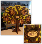 2009 - Ross Family Tree
