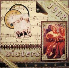 Sisters 1938