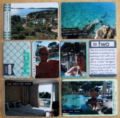 Hvar, Croatia - Project Life