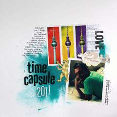 Time Capsule 2011