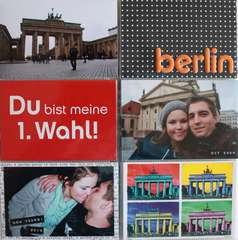 Berlin (You're My Number One)