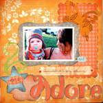 You, I Adore