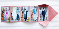 *We R* Halloween Brag Book