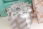*We R* vellum party favors