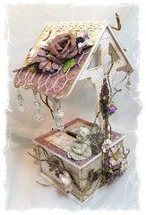 ~Swirlydoos Kit Club~ Lady Belle Wishing Well