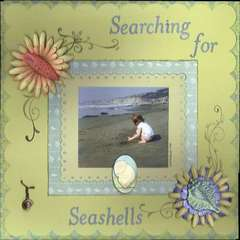 Searching for Seashells