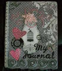 Sisterhood of the Secret Journal