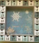 Season of Joy Advent Calendar