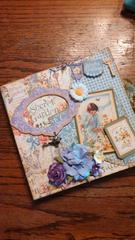 Secret Garden Flip Album