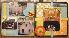 Cousin's Mini Album PG 11-12