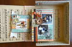 Memories Mini Album in a Box