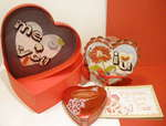 Valentine Candy Box-Inside Goodies