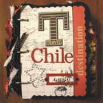Chile Trip Mini Album