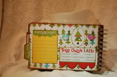 Basically Bare / Bella Blvd Blog Hop 'Christmas Fun' Mini Album Page 4