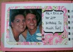 friend album page 2