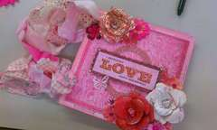 Valentines Book