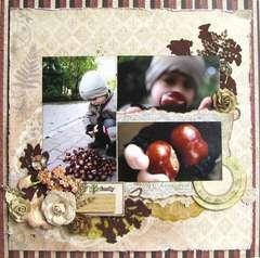 Chestnuts *Prima BAP*