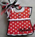 Minnie Mouse Dress Album