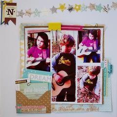 guitar hero (x2)
