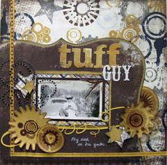 tuff guy