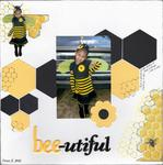 Bee-utiful