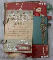 Xmas Journal
