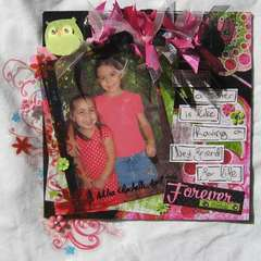 Having A Sister.. altered clipboard