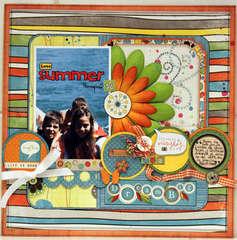 LOVE SUMMER *** BO BUNNY***