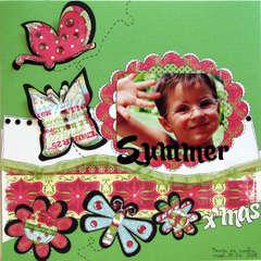 SUMMER X`MAS