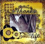 THANKS LIFE
