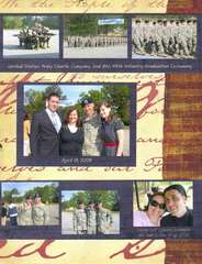 Michaels Graduation page 2