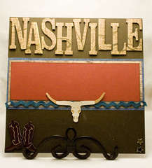 8x8 Swap: Nashville 1