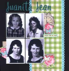 Juanita Jean