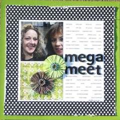 mega meet