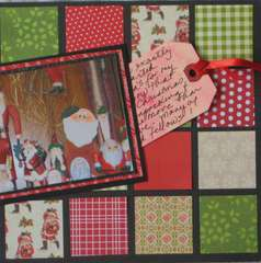 Santa Collection page 2