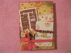 Tonya B-Card