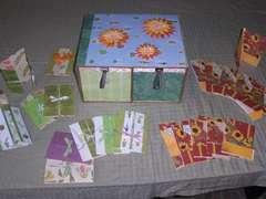 Prayer Card Ministry Box