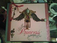 princess 2014