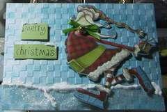 Skating Thru Christmas
