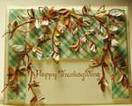 Thanksgivin Card