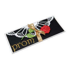 Prom Invitation by Debi Adams