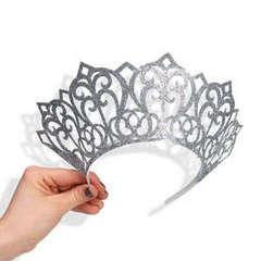 Princess Tiara by Beth Reames