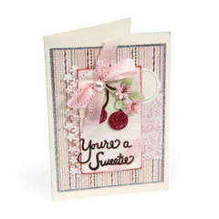 You're a Sweetie Card by Debi Adams