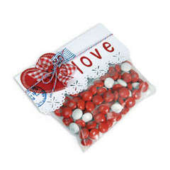 Love Bag Topper by Debi Adams