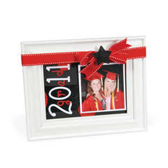 Class of 2011 Frame by Debi Adams
