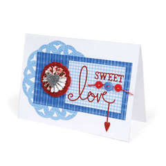 Sweet Love by Debi Adams