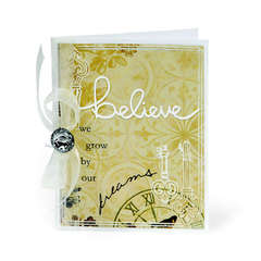 Believe by Beth Reames