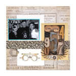 Introducing Sizzix Tim Holtz Stamp2Cut